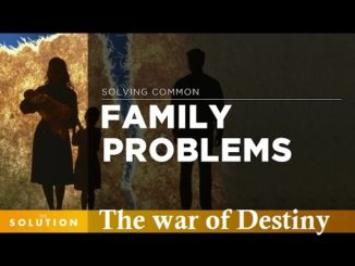 Family Problem Solution