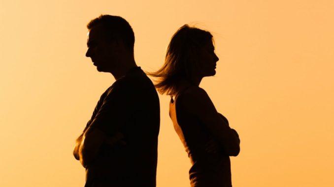 Husband Wife Dispute Problem Solutions