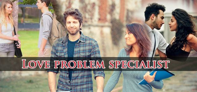 Love Problem Specialistss