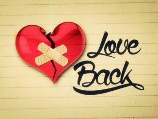 Bring My Ex Back