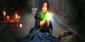 Specialist Astrologer